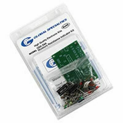 Water Resistance Analyzer Kit