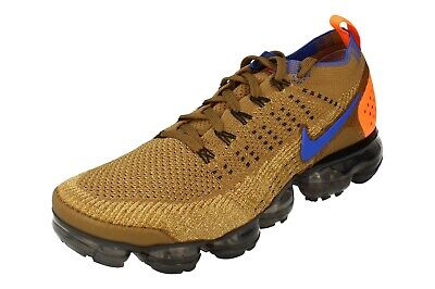 Nike Air Vapormax Flyknit 2 Mens Running Trainers 942842 Sneakers Shoes 203