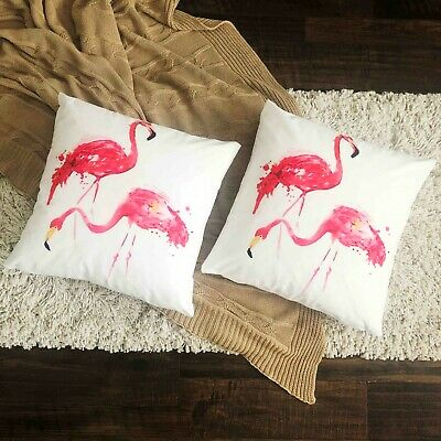 Premium quality Square Throw Pillow Case Sofa Decor Cushion Cover USA Stock