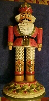 Nutcracker Collection by FITZ & FLOYD