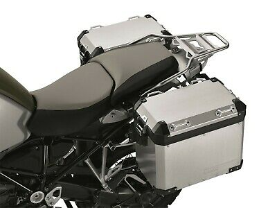 NEW BMW F800 GS / F800 GSA Aluminium Left/Right Side Cases Luggage