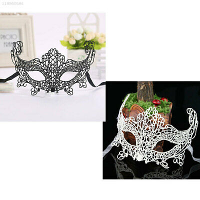 9BE1 Princess Mask Hallowen LH Sexy Lace Lace for Women Halloween