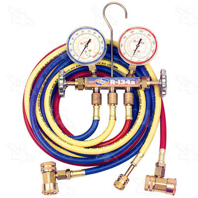 Gauge Set 4 Seasons 59198