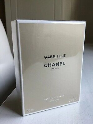 Chanel Gabrielle Hair Mist Cheveux Limited Edition Fall 2019 NEW