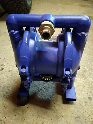 Diaphragm Pump Depa Dl25-Fa-Nnn