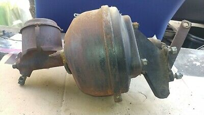 1961 - 1964 Ford Thunderbird power brake booster and master
