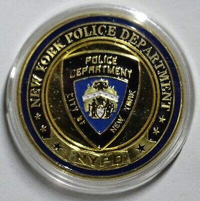 Johnson County Professional Firefighters 2003-2018 Challenge Coin NEW