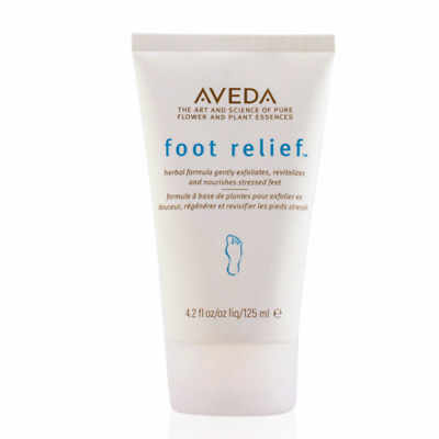 AVEDA FOOT RELIEF cream 125 ml