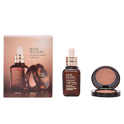 ESTEÉ LAUDER ADVANCED NIGHT REPAIR SUMMER LOTE 2 pz