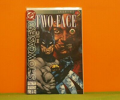 Two Face (Batman) #14 - Dc Comics 1993 *Buy 1 Comic, Get 1 Free + Free Ship