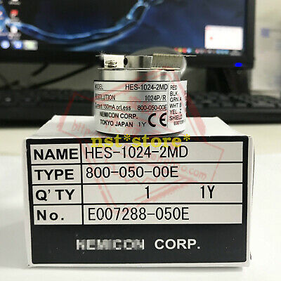 For NEMICON Encoder HES-1024-2MD