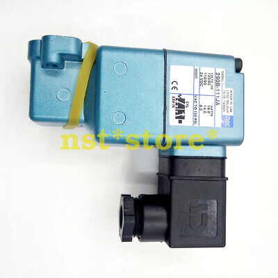 Applicable for 250B-111JA MAC Solenoid Valve