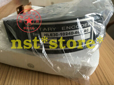 For Watanabe Encoder HLE30-1024D-6LY.AC