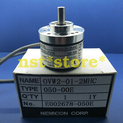 For NEMICON Encoder OVW2-01-2MHC