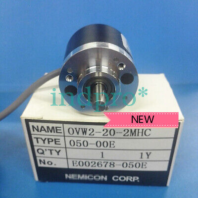 For NEMICON Encoder OVW2-20-2MHC
