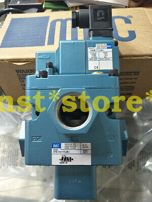 Applicable for MAC Solenoid Valve 57D-16-111JA