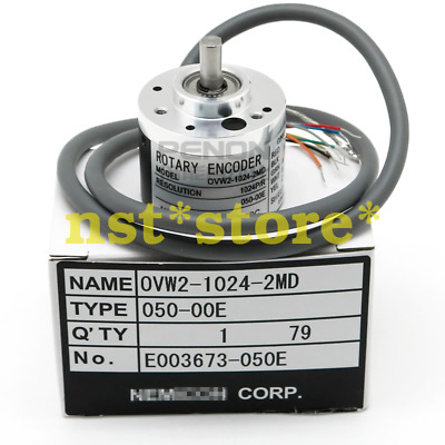 For NEMICON Encoder OVW2-1024-2MD