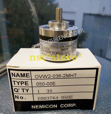 For NEMICON Encoder OVW2-036-2MHC