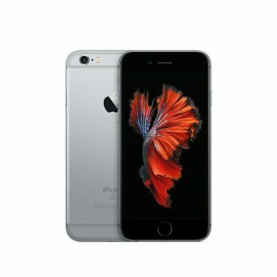 Apple iPhone 6s - 64GB - Space Gray (Unlocked) A1633 (CDMA + GSM) - Tested
