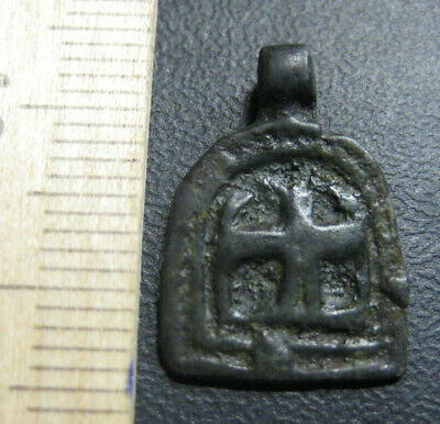 Ancient pendant Ancient icon 11th-12th century  100% original