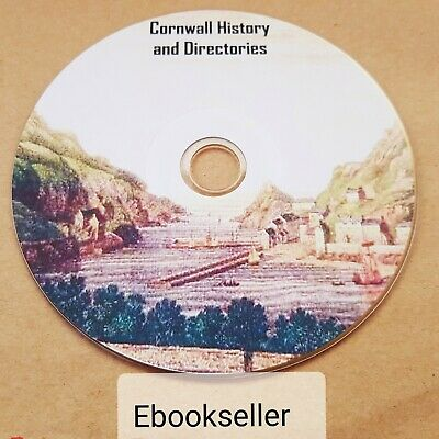 pdf ebooks Wiltshire local historical directories /& kellys directories on disc