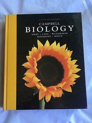 Campbell Biology by Peter V. Minorsky, Michael L. Cain, Jane B. Reece, Lisa...