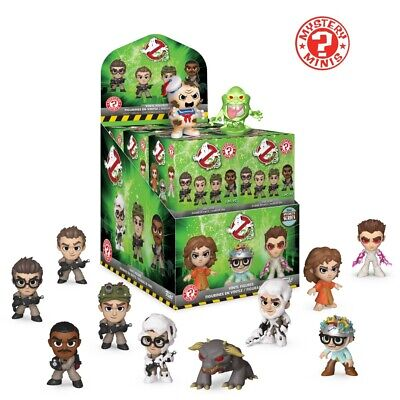 "FunKo Ghostbusters 2.5"" Specialty Series Mystery Mini Vinyl Figure"