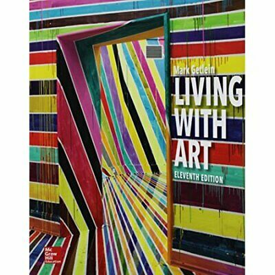 Living with Art Edition by Mark Getlein 11th