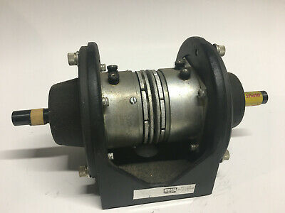 Warner Electro-Pack EP-250  clutch brake drive  90V