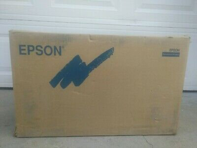 EPSON STYLUS PHOTO R1800 PIcture HQ Inkjet Printer with