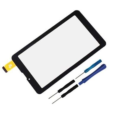 Touch Screen Digitizer Glass For 7 Inch C.FPC.WT1057A070V00 Phablet Phone Tablet