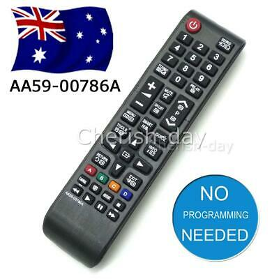 Universal TV Remote Control for Samsung NO PROGRAMMING Smart 3D HDTV LED LCD NEW
