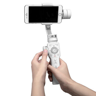 ZHIYUN Smooth 4 3-Axis Handheld Gimbal Stabilizer For Smartphone (AU STOCK)
