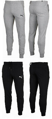 Puma Ess Logo TR CL Mens Pant Jogging Bottoms Pants