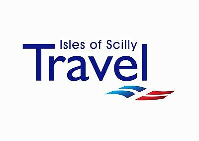 isles of scilly Voucher