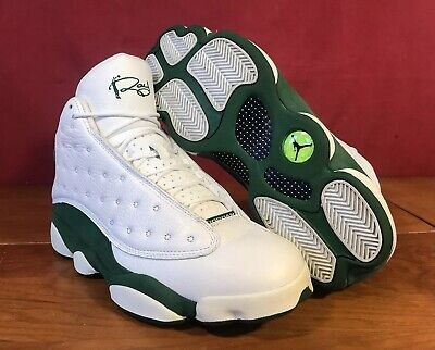 cheaper 6a188 076e0 AIR JORDAN 13 Retro Ray Allen PE - $2,500.00 | PicClick