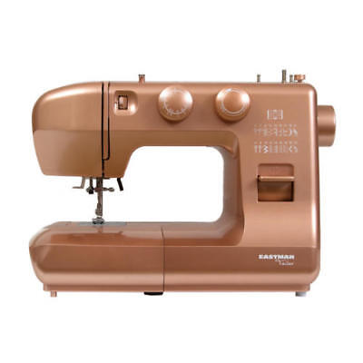 New Eastman Tailor ES22 Sewing Machine, Rose Gold Mothers Day Gift