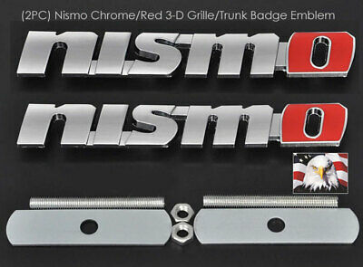1Pc XTRONIC CVT PURE DRIVE Metal Badge Decal Emblem Logo Sticker suv nismo sunny
