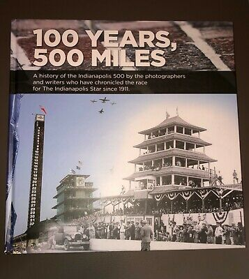 BRAND NEW 100 Years, 500 Miles - Expanded Second Edition Hardcover – 2016