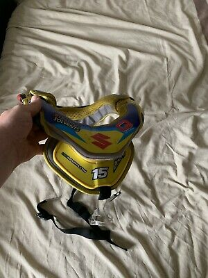 Mx Neck Brace Size M