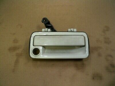 Rover 800 - Right Side Front Exterior Door Handle - CXB10102RH (1993 - 1995)