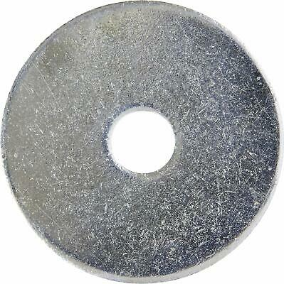 """M10 x 51mm Penny Washers 3/8"""" x 2"""" Repair Washers 10, 20, 50, 100 & 200."""