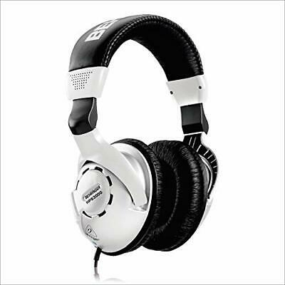 Behringer HPS3000 Studio Headphones (Over-Ear|Studio)