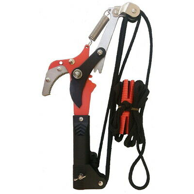 Barnel Branch Tree Cutter Pruner Attachment For Pole Saws Lopper Bower Trimmer
