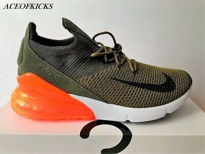 Nike Air Max 270 Flyknit Men's running shoes A01023 301