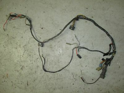 Yamaha 150hp 2 stroke outboard engine wiring harness (64D-82590-00-00)