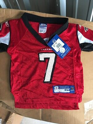 quality design 5233a 169eb MICHAEL VICK - Atlanta Falcons Red jersey - Reebok Toddler ...