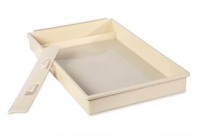 Forever Litter Tray Top Selling Reuseable ScoopFree Replacement