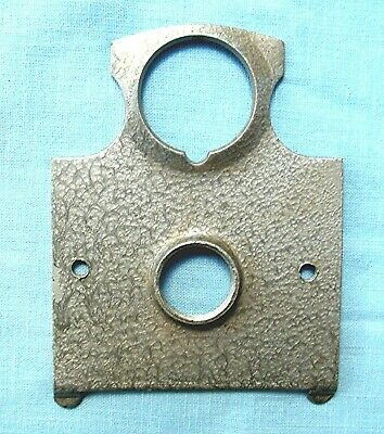 Ford  Gumball or Candy  vending Machine Pipe Mounting Bracket