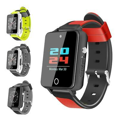 S9 Android 5.1 Bluetooth Quad Core WIFI 1G+16G Phone SIM Card Smartwatch #Z